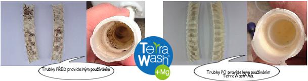 terrawash+mg cisti trubky