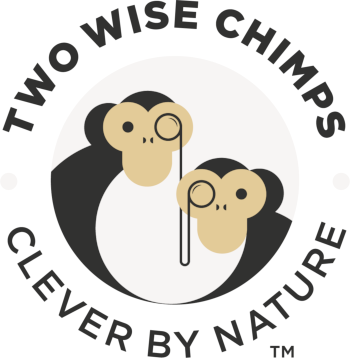 CHIMPS LOGO