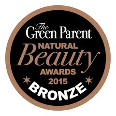 green parent awards 2015 bronze